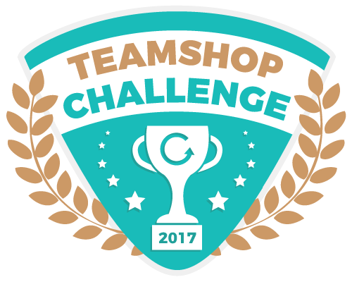 TeamShop Challenge - Fall/Winter 2017